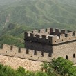Great Wall in China — Stock Photo #1009452