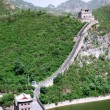 Great Wall in China — Stock Photo #1009453