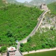 Great Wall in China — Stock Photo #1009763