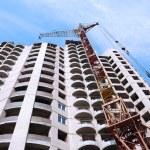 sitio de construcción — Foto de Stock   #1010014
