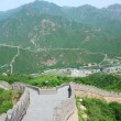 Great Wall — Stock Photo #1010266