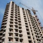 sitio de construcción — Foto de Stock   #1010854