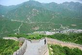 Great Wall — Stock Photo
