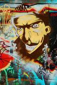 γκράφιτι — Φωτογραφία Αρχείου