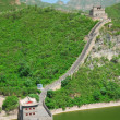 Great Wall in China — Stock Photo #1025059