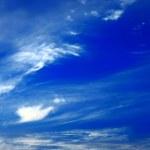 Beautiful cloudscape — Stock Photo #1025534