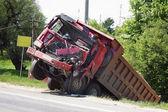 Accident de la route — Photo