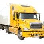 Truck — Stock Photo #1041571