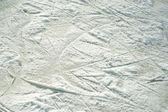 Skate de neve — Foto Stock