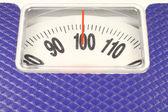 100 kg — Stock Photo