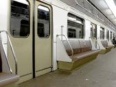 Subway — Stock Photo