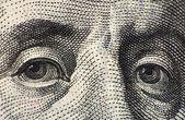 Benjamin Franklin — Stockfoto