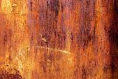 Rusty grunge iron surface — Stock Photo