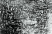 Grunge on metal background — Stock Photo