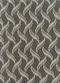 Lacy cloth a background sulfuric with bl — Stock Photo