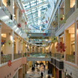 Modern shopping center of Russia — Stock Photo #1053326