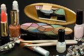 Make up 2 — Foto de Stock