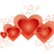 Royalty-Free Stock Vector Image: Heart