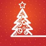 Christmas card. vector — Stock Vector #1200669