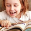 Reading books — Stock Photo #1018959