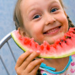 Watermelon — Stock Photo #1028634