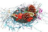 Christmas 3. — Stock Photo