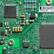 Circuit Board — Stock Photo #1024642