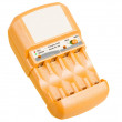 Foto de Stock  : Battery charger
