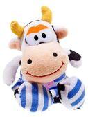 Cow toy — Stock Photo