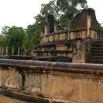 Постер, плакат: Ruins of Polonnaruwa