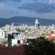 Stock Photo: Izmir City View