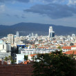 Izmir City View - Stock Photo