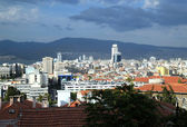 Izmir City View — Stock Photo