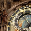 Astronomical Clock In Prague — Stock Photo #1520580