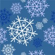 Royalty-Free Stock Imagen vectorial: Seamless ornament  in color  34