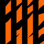 Sömlös prydnad i färg 109 — Stockfoto