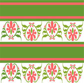 Seamless ornament in color 89 — Stok Vektör