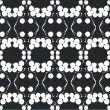 Royalty-Free Stock Vector Image: Ornament black 01