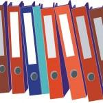Folder 05 — Stock Vector