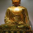 Buddha - 3 — Stock Photo