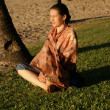 Meditation — Stock Photo #1068219