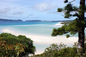 Whitsundays resort — Stock Photo