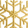 Royalty-Free Stock Photo: Christmas snowflake