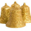 Golden bells — Stock Photo #1082147