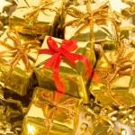 vánoční dárky — Stock fotografie #1084049