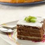 Cake — Stock Photo #1680515