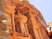 Tapınak parçası — Stok fotoğraf
