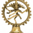 Royalty-Free Stock Photo: Dancing Shiva