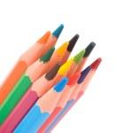 Color pencils — Stock Photo #1030068