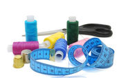 Sewing Accessories Set — Stock Photo